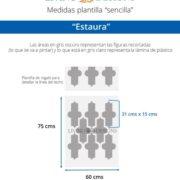 Medidas Estaura (Small)