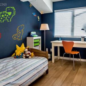 Pintura para interiores recamaras - Simulador pintar habitacion ...