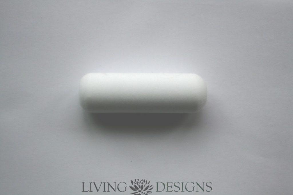 Rodillo de espuma de alta densidad para paredes lisas y - Espuma de alta densidad para sofa ...