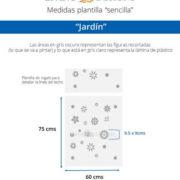 Medidas Jardin (Small)