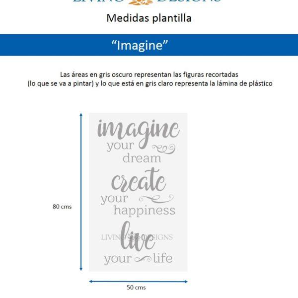 Medidas Imgine