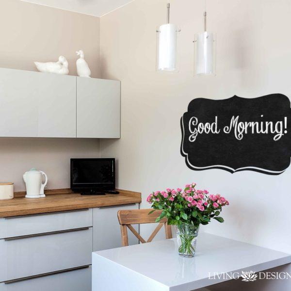 Plantilla Decorativa stencil para el diseño de interiores y pintar ...