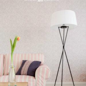 Plantillas decorativas para pintar paredes