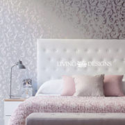 plantilla de gran formato para pintar paredes