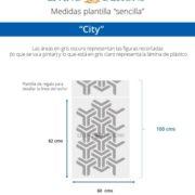Medida City (Small)