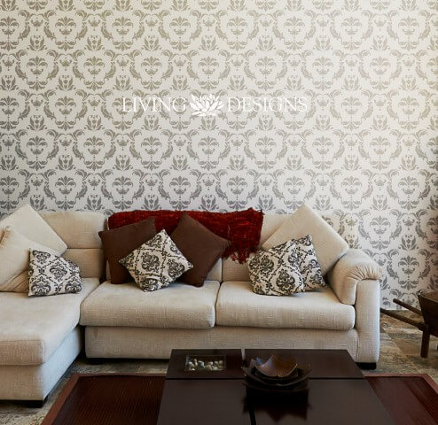 Plantillas Decorativas Living Designs