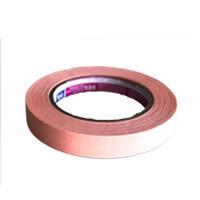 cinta rosa transparente