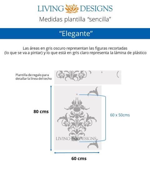 Medidas Elegante (Small)