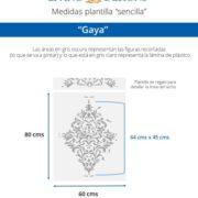 Medidas Gaya (Small)