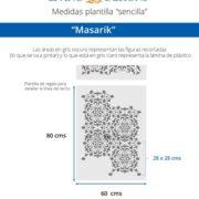 Medidas Masarik (Small)