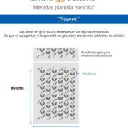 Medidas Sweet (Small)