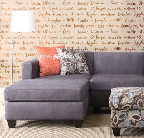Interior: Stunning Micro Cheap Leather Sectionals For Living Roo