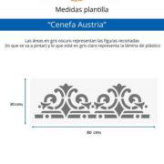 Medida Cenefa Austria (Small)