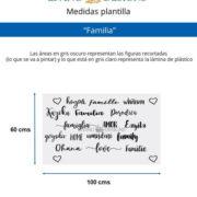 Medidas Familia (Small)