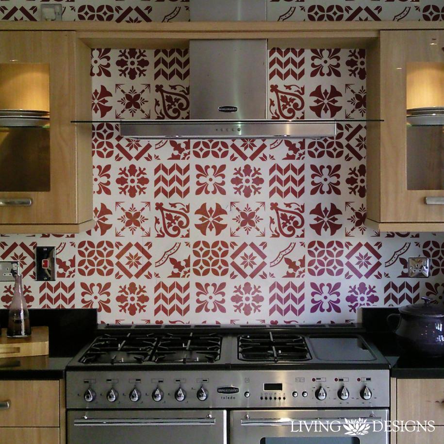 Hermoso La Cocina De Mabel Fotos Ghee Mantequilla Clarificada  # Muebles Mabel Melilla