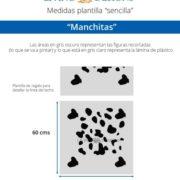 Medidas Manchitas (Small)